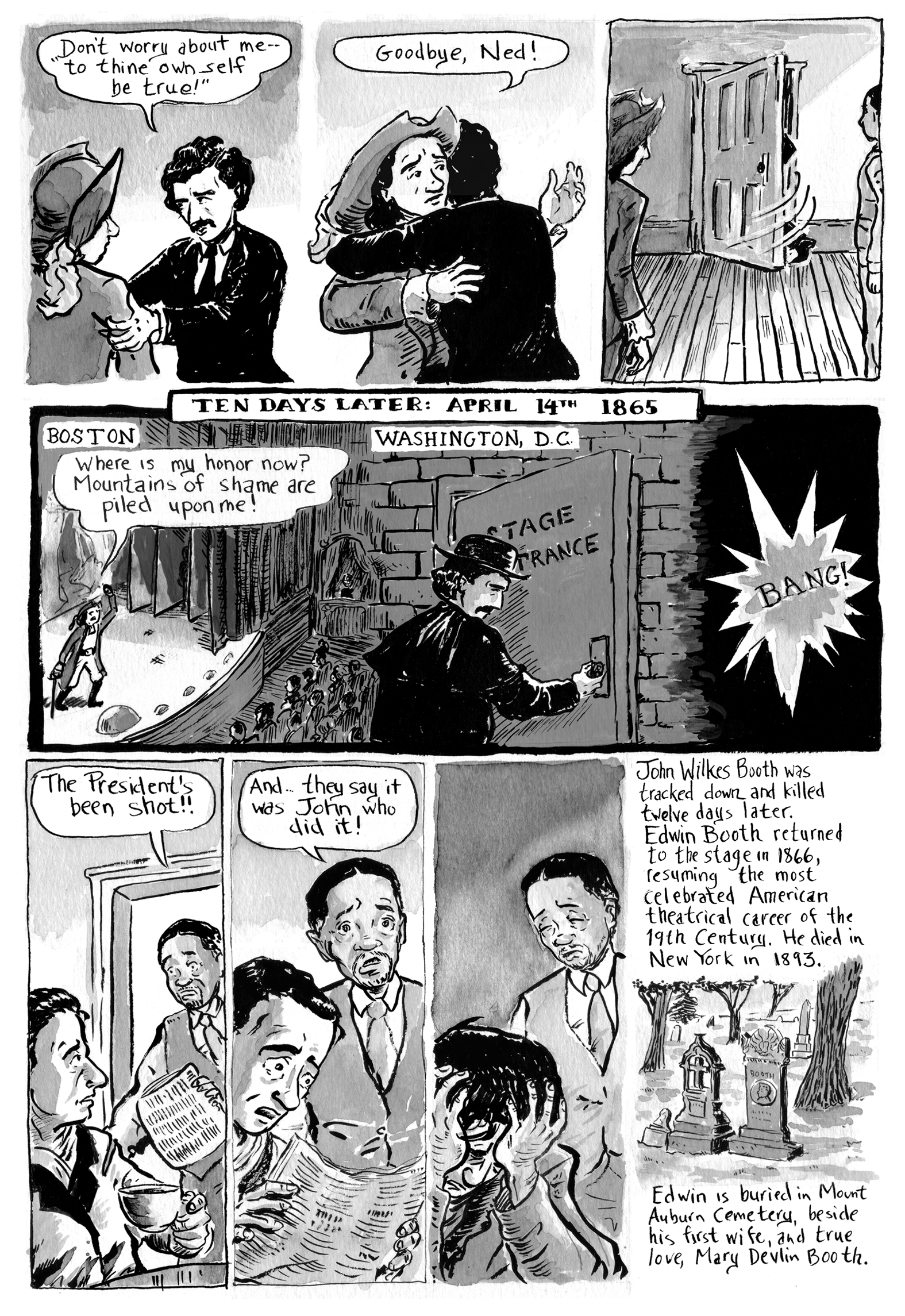 The Last Act, Page 5