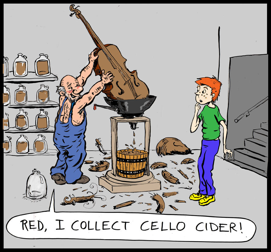 cello cider color reduced