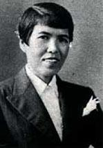 Yoshiya Nobuko