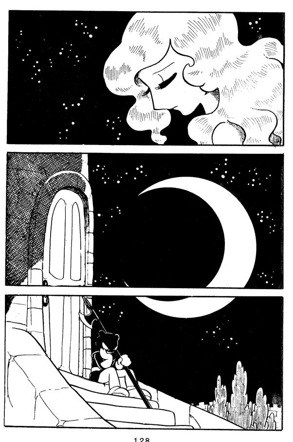 Hideko Mizuno, Gin no habira (Silver Petals) 1960