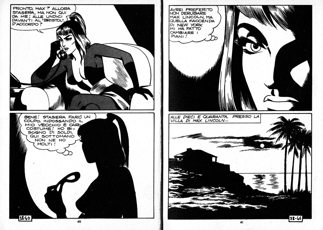 Magnus - Satanik 38 p40-41 1966