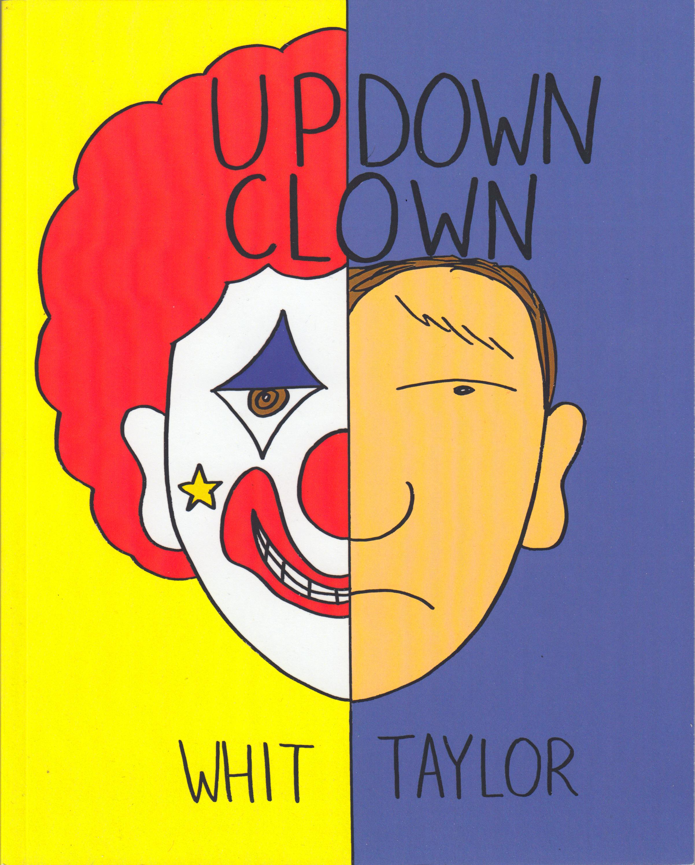 Up Down Clown