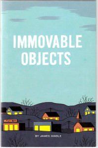 Immovable Objects