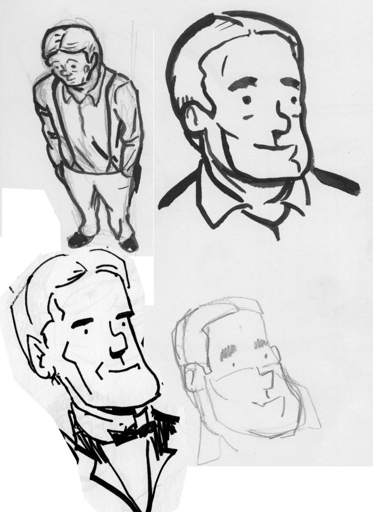 pierson sketches