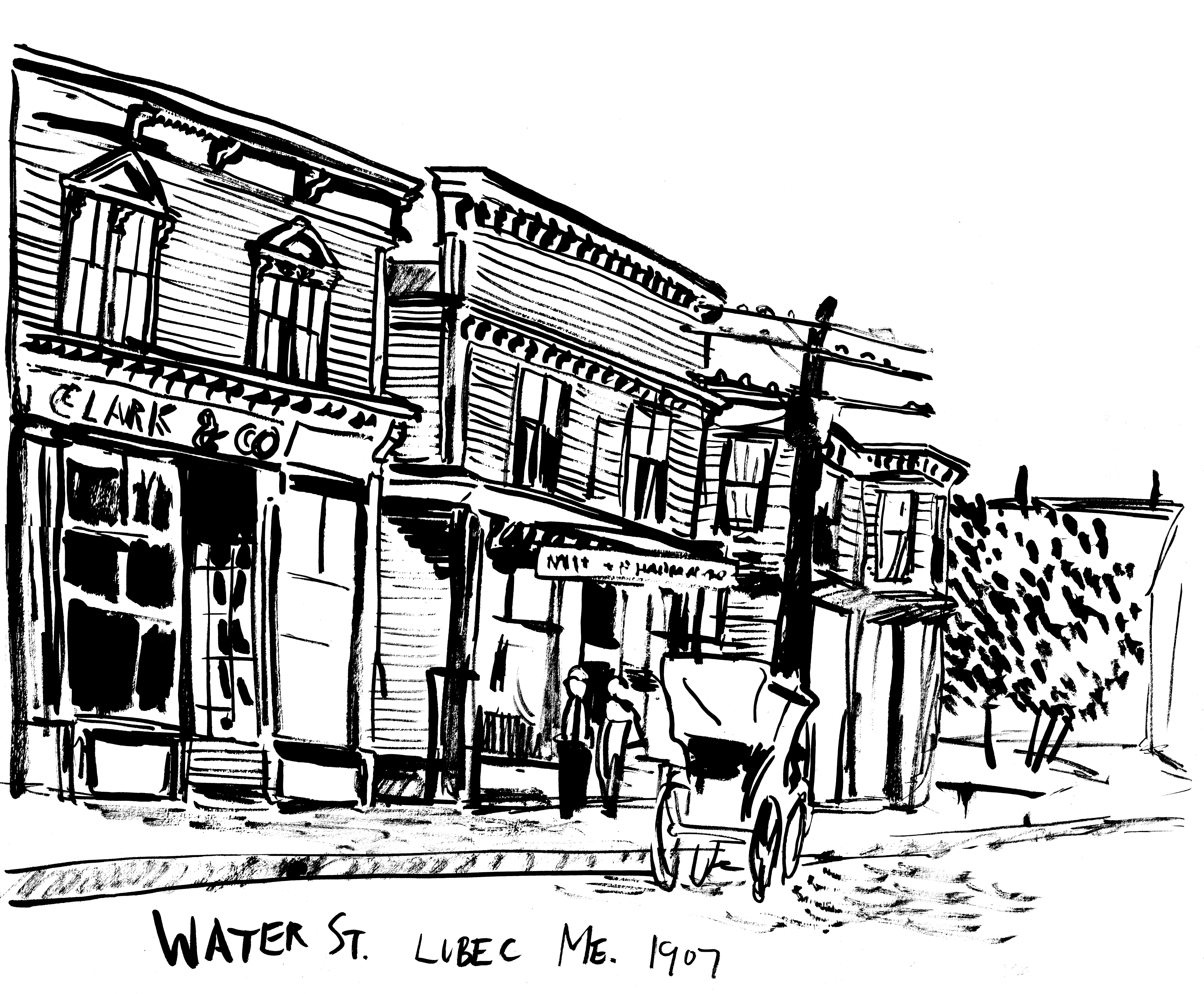 water street 10-12-14