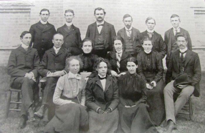 UT 1900 MA & MS Candidates