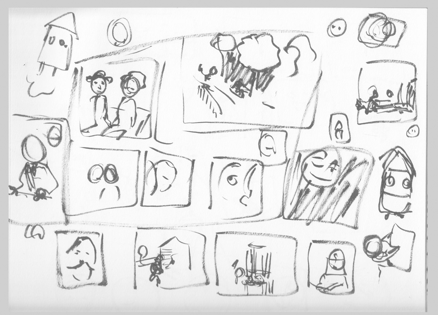 first thumbnails 3