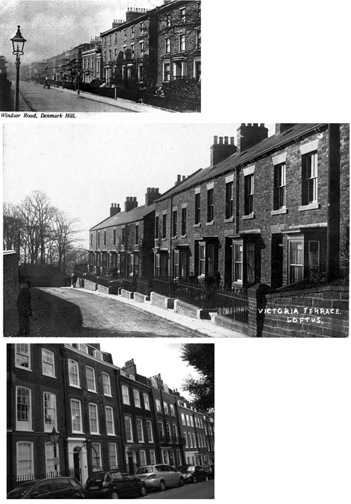 victorian street residential 2