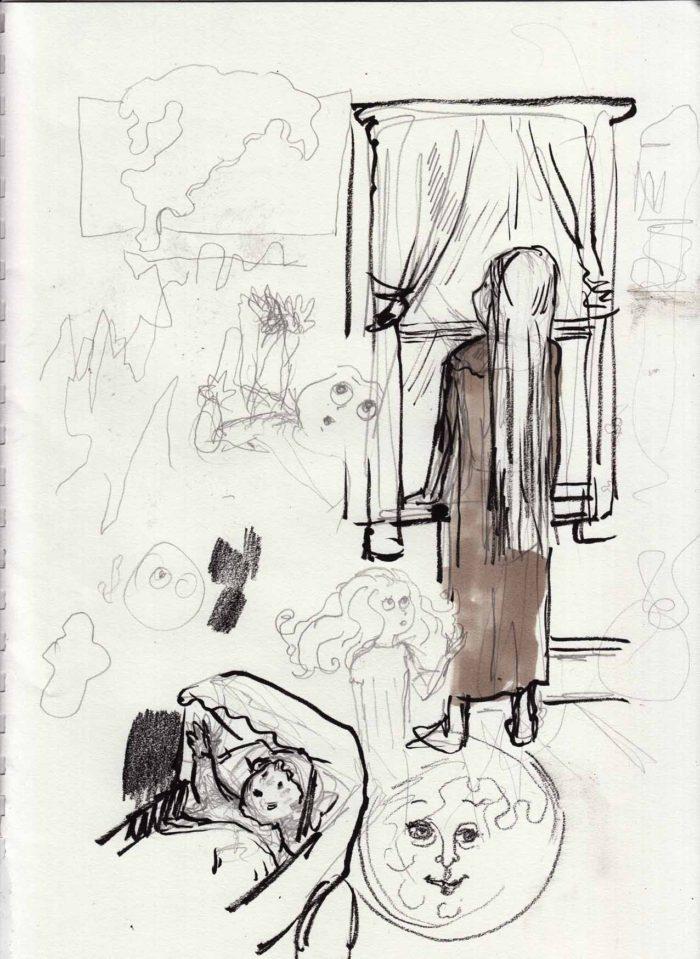 1-17-17 insomnia sketchs
