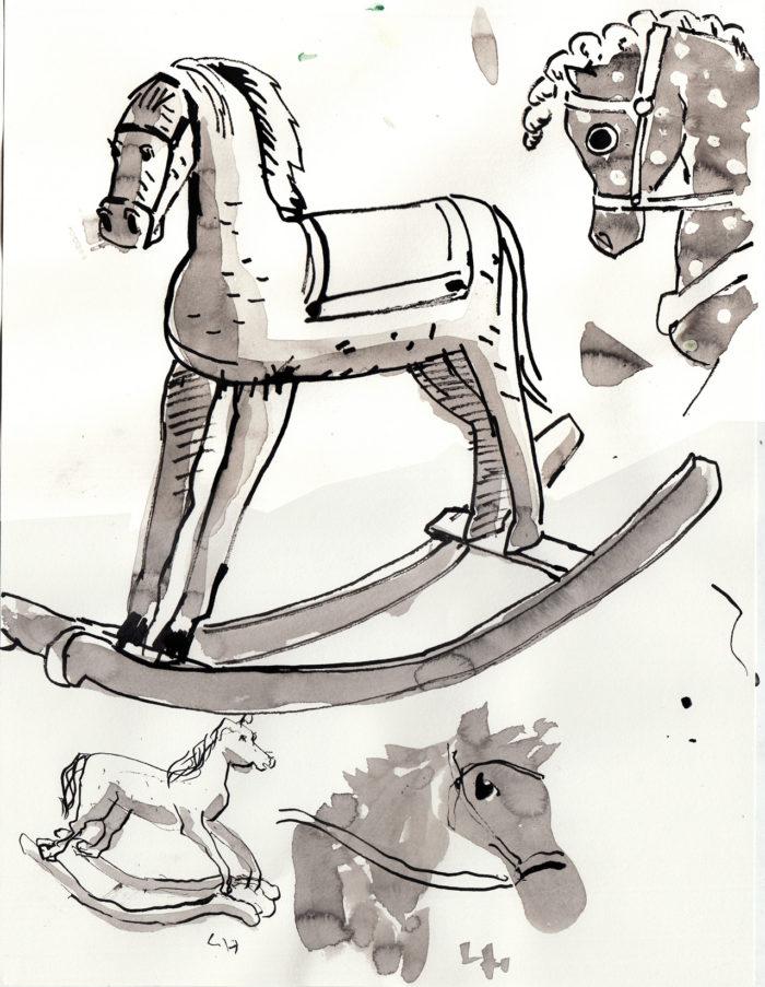 Rocking Horses 1-27
