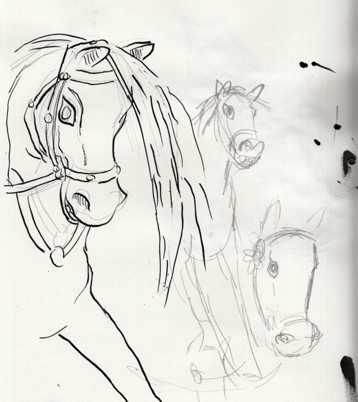 Rocking Horses 1-27 A