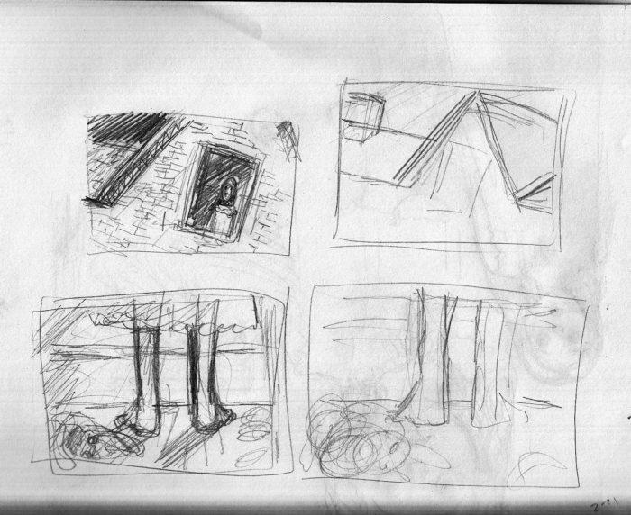 cg2 p6&7 sketches 2-21