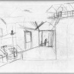p14 architecture studies, 4-2-17