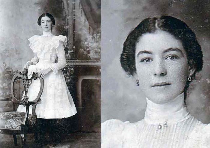 Victorian-Girl
