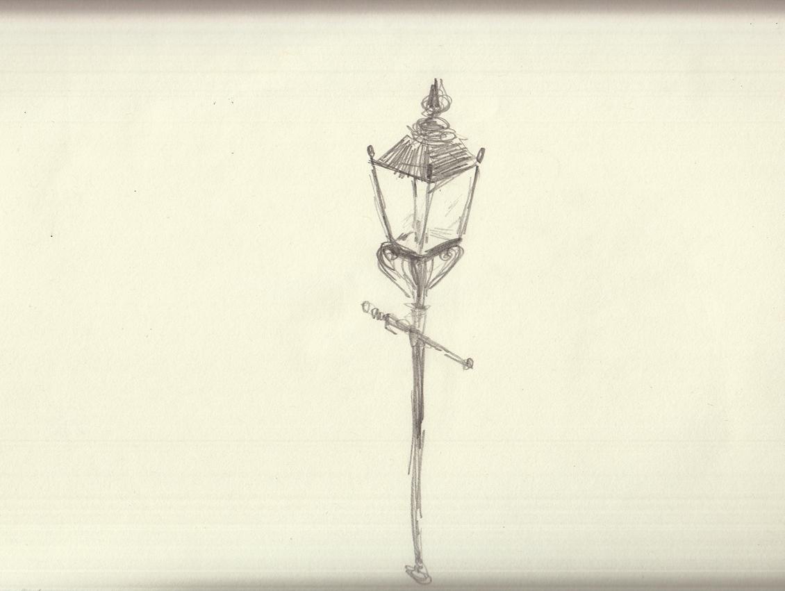 lamp study 5-25